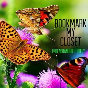 Bookmark My Closet